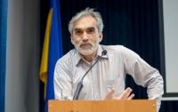 Историк Ярослав Грицак прошелся по лезвию бритвы