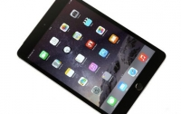 Apple ожидает худший квартал на рынке планшетов