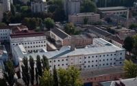 В Лукьяновском СИЗО погиб заключенный, - СМИ