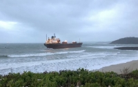 Daily Mirror: теплоход агрессора сел на мель у берегов Великобритании