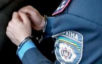 Экс-милиционера приговорили к пяти годам за крупную взятку