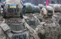 Опасный днепровский преступник был обезврежен СБУ