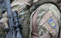 В Черновцах при штурме дома были ранены спецназовцы