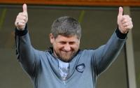 Рамзан Кадыров призвал уничтожить Украину