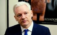Глава МВД Британии подписал запрос США на выдачу Ассанжа