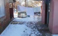 На Харьковщине вор ограбил женщину и поселился у нее жить