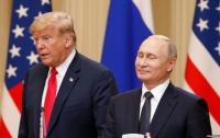 У Трампа нашлась общая тема с президентом РФ
