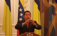 В Венесуэле узрели дух Уго Чавеса
