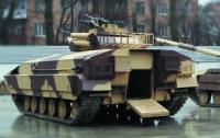 Украина и дальше продолжает удивлять своими танковыми разработками (ФОТО)
