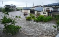 Из-за дождей в Японии эвакуировали уже 160 тысяч человек