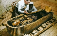 Ученым удалось разгадать тайну проклятия гробницы Тутанхомона