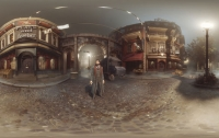 Nvidia представила технологию Ansel RTX