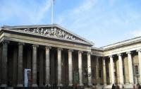 В Лондоне музей
