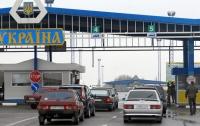 На украинско-польской границе скопилось 480 автомобилей