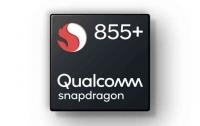 Qualcomm представила процесор для ігрових мобільних пристроїв Snapdragon 855 Plus