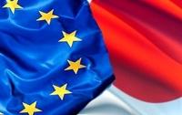 Евросоюз и Япония создают зону свободной торговли