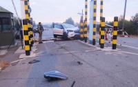 Пьяный водитель пытался попасть из Украины в Беларусь мимо пограничников