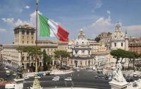 Правительство Италии пытается отменить санкции против РФ