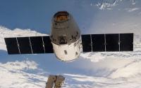 SpaceX перенесла запуск Dragon к МКС