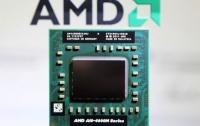 Чипы AMD производит Samsung - СМИ