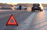 Жуткое ДТП в Харькове: погибла женщина, её маленький ребенок в больнице