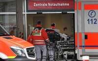 Неадекватная женщина убила в больнице четверых человек