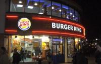 Burger King хочет заменить McDonald's в Крыму