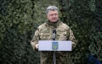 Украина готовится дать отпор российской агрессии на Азове, - Порошенко