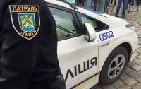 Правоохранители задержали в центре Львова бездомного с винтовкой