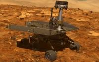 В NASA готовы смириться с потерей марсохода Opportunity
