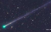 Готовим бинокли: к Земле приближается удивительная зеленая комета