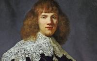 Бельгиец случайно купил картину Рембрандта за €500