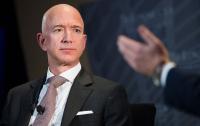 Безос возглавил список богатейших людей США