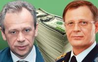 Конвертационными центрами Присяжнюка и Ко должен заняться Госфинмониторинг