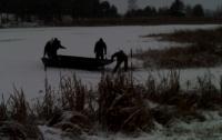 Тело 8-летнего мальчика обнаружили в водоеме на Житомирщине