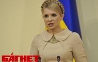 Тимошенко: Я в тюрьме себя чувствую свободным человеком