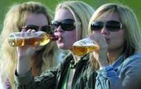 Будущего алкоголика видно уже в детстве