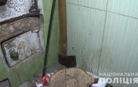 В Винницкой области задержали подозреваемых в двойном убийстве