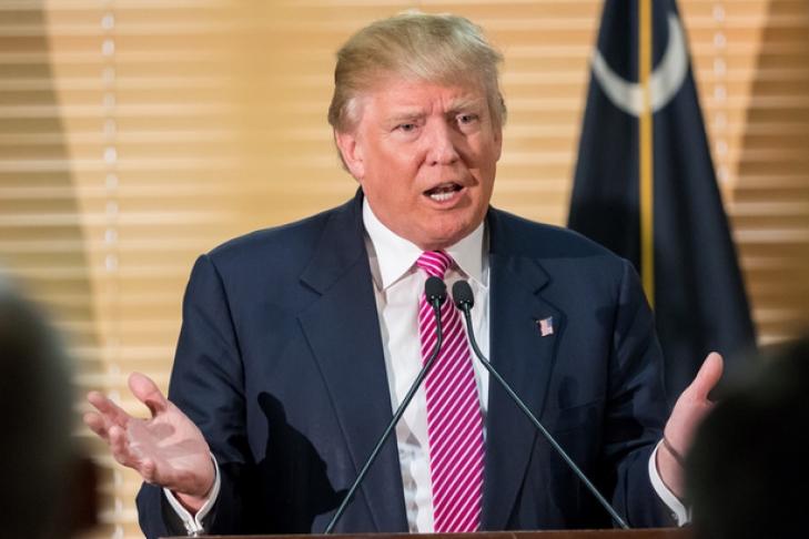 Ряд конгрессменов объявил обойкоте инаугурации Трампа: все из-за Российской Федерации