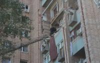 Сроки реставрации разрушенного в Луганске дома пока неизвестны