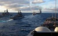 Россия устроила провокацию украинским военным