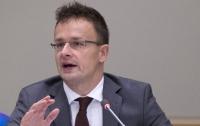Венгрия угрожает Украине санкциями ЕС из-за образовательного закона
