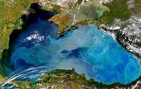 В Черное море зашел фрегат страны НАТО