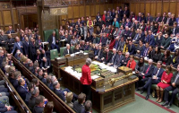 Британский парламент не подчинился премьер-министру