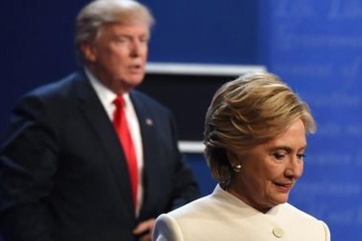 Миллионы голосов заКлинтон нелегальные — Трамп