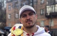 Знаменитого украинского чемпиона лишили титула
