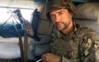 Актер Анатолий Пашинин рассказал, почему стал добровольцем в Украине