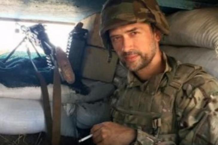 ВСУ превращается в«крепостную советскую армию»— Пашинин