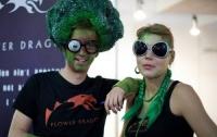 Прага примет Международный фестиваль конопли