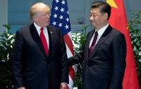 Трамп хочет, чтобы в НАТО присмотрелись к Китаю